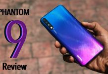 TECNO Phantom 9 Price in Kenya; Complete Specifications