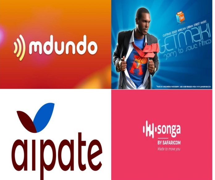 Top 6 Websites to Download Kenyan Music