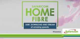 How To Change Your Safaricom Home Fibre SSID and Password