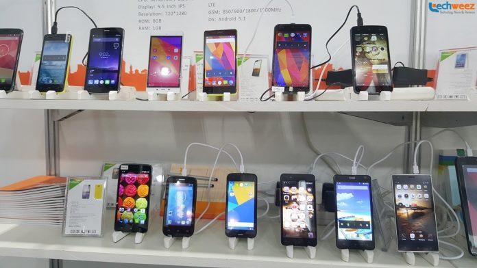 Best Smartphones in Kenya under 20K 2019