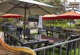 Where is Jiweke Tavern – Restaurant and Bar