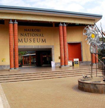 Where is Nairobi National Museum