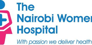 Where is Nairobi Women's Hospital located