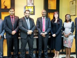 Canon and Kenya Film Commission to develop the Kenyan film industry