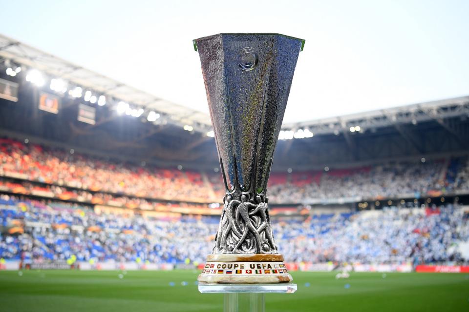 Europa League Today