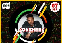 Poor security & disorganization ruin the Konshens concert in Nairobi