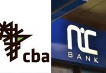 Regulator approves CBA-NIC merger on condition of employees retention