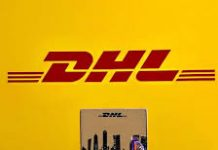 Where is DHL Head office in Kenya