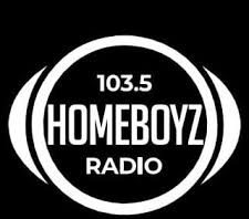 Where is Homeboyz Radio in Nairobi