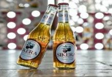 Kenya Breweries Limited (KBL) has launched a new alcoholic beverage