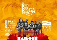Reggae legend Alpha Blondy to headline the 27th Edition of Koroga Festival