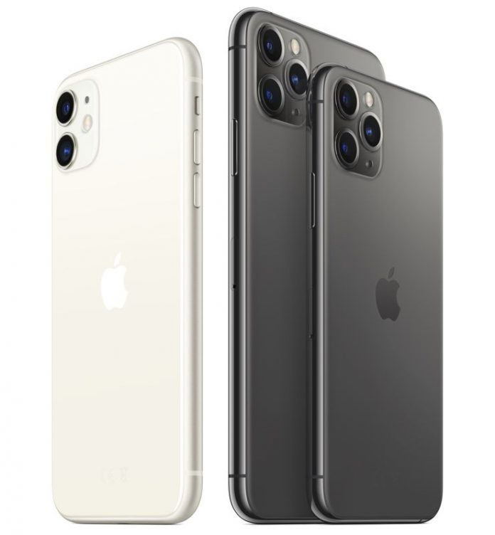iPhone 11, iPhone 11 Pro and Pro Max: Specs, features, and prices