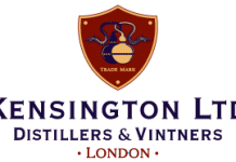 Kensington Distillers launches in Kenya as Monument Distillers