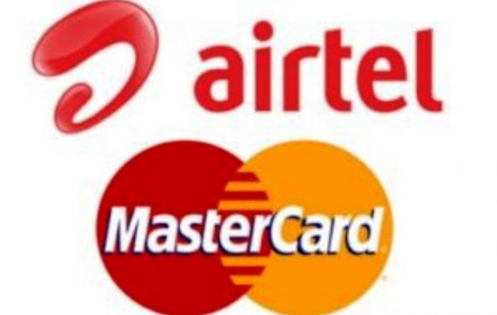 Airtel Africa has officialized its collaboration with Mastercard