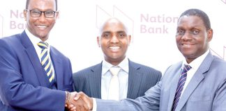 KCB appoints a new board at NBK, chaired by John Nyerere