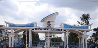 Kenyatta University announce Reopening dates