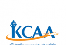 Kenya awarded for improvement in aviation security and oversight