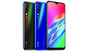 TECNO Camon 12 Pro - Full phone specifications