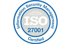 Companies should seek ISO-27001 Certification in order to comply with Data Protection Laws