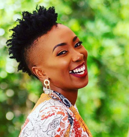 Gospel singer Wahu Kagwi arrested, charged