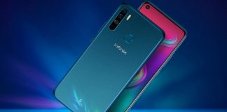 Infinix S5 and S5 Lite smartphones are now available in Kenya