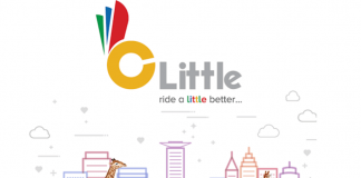 Little Cab is now available in Nakuru