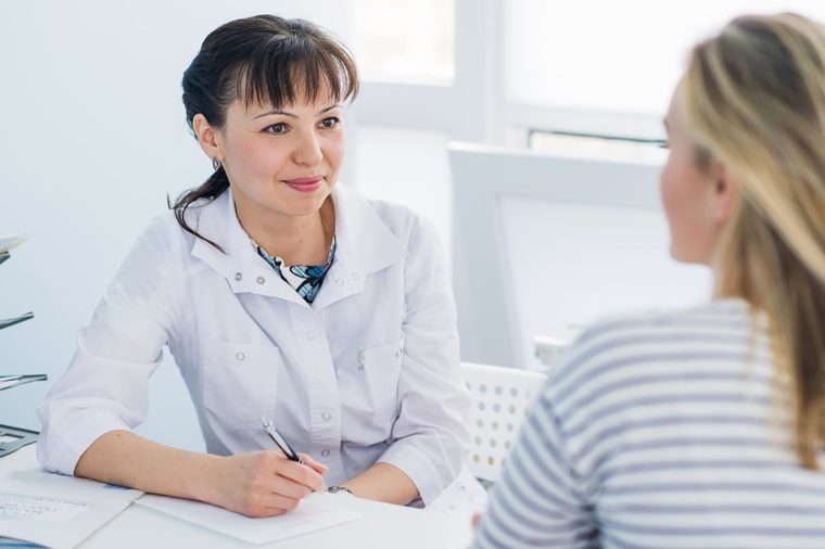 what is a primary doctor