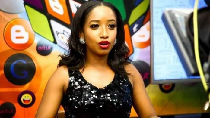 Celebrated Media Personality Anita Nderu
