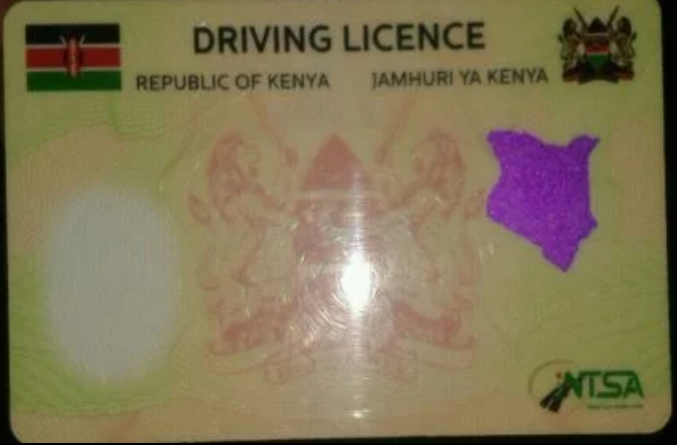 Digital Smart Driving License