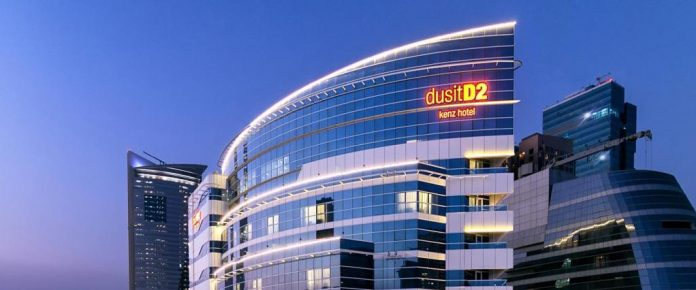 DusitD2-Complex-along-14-Riverside-Drive-in-Nairobi