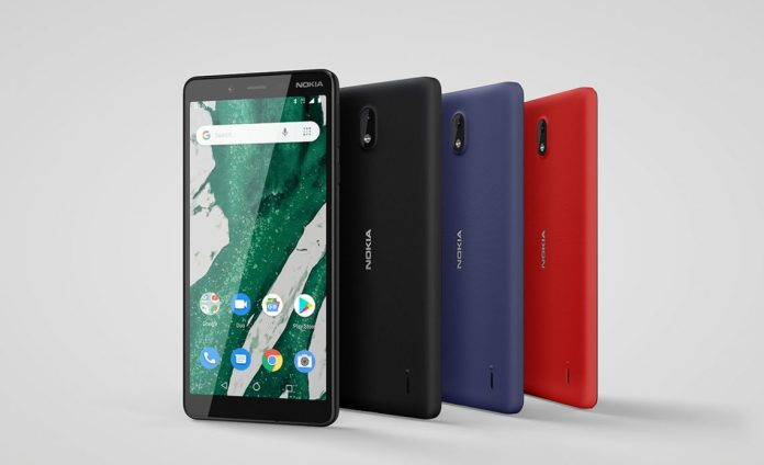 Nokia-1-PLUS @ KES 6,599