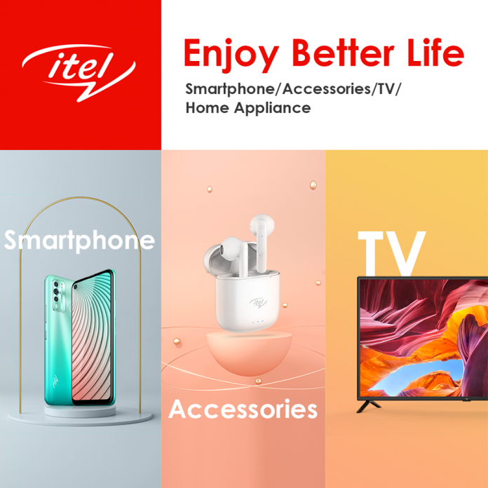 itel unveils new brand direction, promises customers better