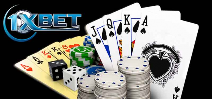 Find all the good free casino slot games on 1xBet