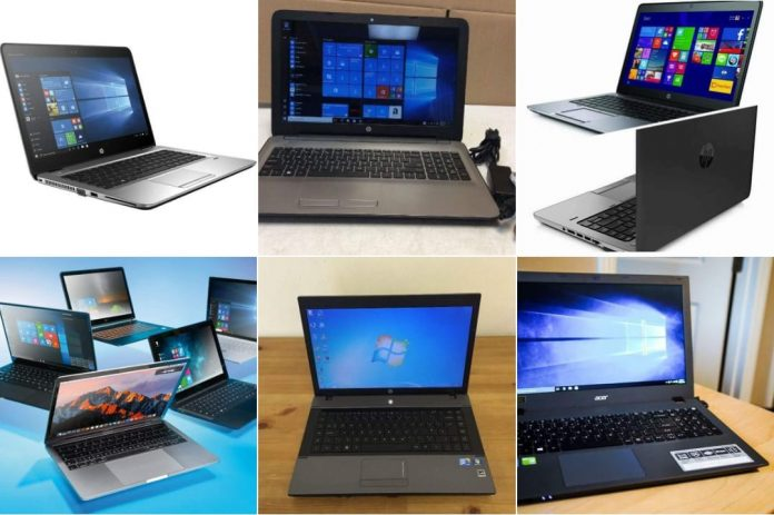 Handy tips to buying refurbished laptops
