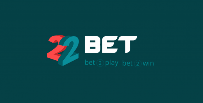 How to Register and Bet on 22bet Uganda, use Promo Code - 22_1767