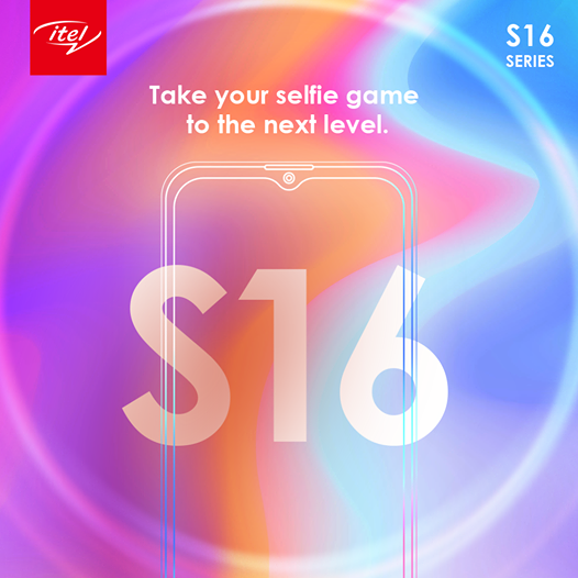 itel kenya unveils itel S16 during its brand launch, what to expect