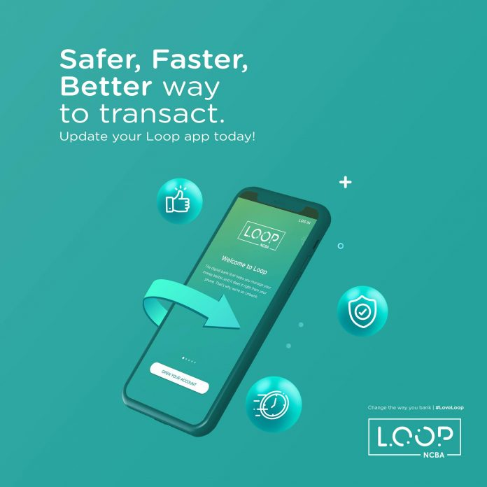 Join the fun and unbank yourself using loop, use promo code Jephithah8490
