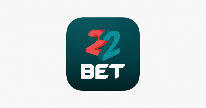 How to register and bet on 22bet Rwanda - Step by step guide