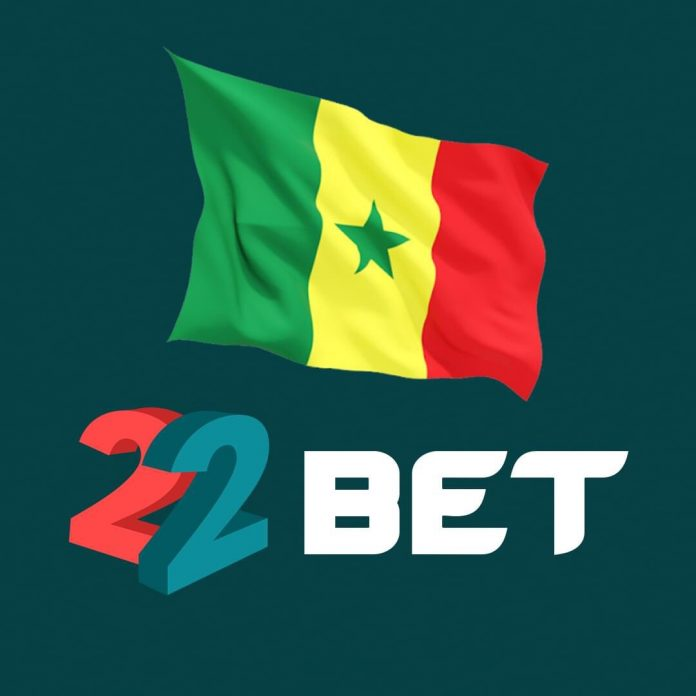 How to register and bet on 22bet Senegal - Step by step guide