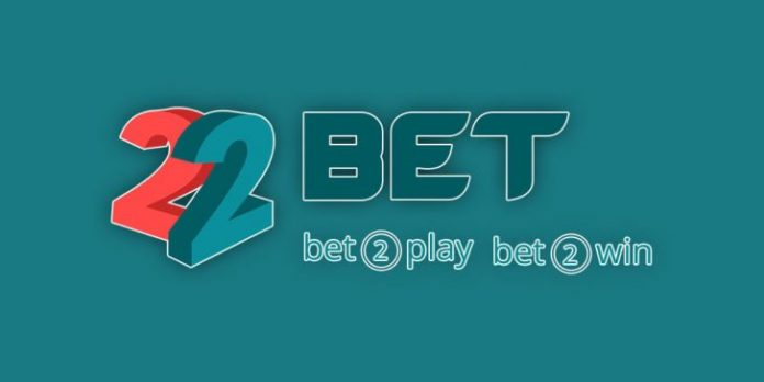 How to register and bet on 22bet Niger - Step by step guide