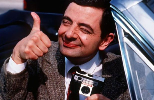 Why you could soon stop seeing Mr. Bean comedy