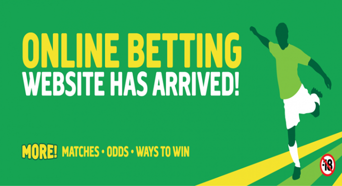 How to register and bet on Premier Bet Guinea - Step by step guide