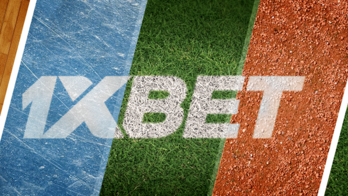 How to register and bet on 1xBet DR Congo - Step by step guide