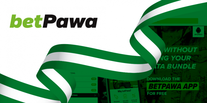 How to register and bet on Betpawa Nigeria - Step by step guide