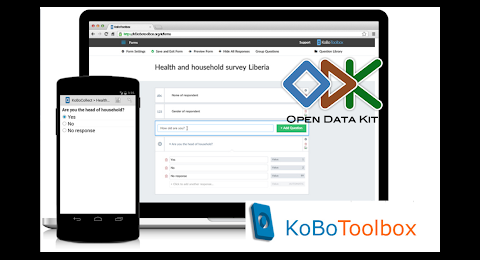 Training Course In Mobile Data Collection For M&E Using ODK And KoBoToolbox