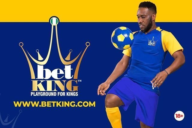 How to register and bet on BetKing Nigeria - Step by step guide