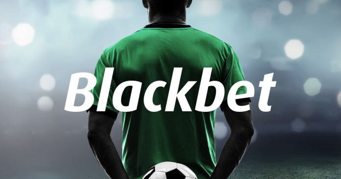 How to register and bet on BlackBet Ghana - Step by step guide