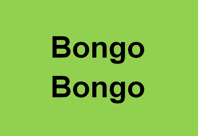 How to register and bet on Bongo Bongo Kenya - Step by step guide