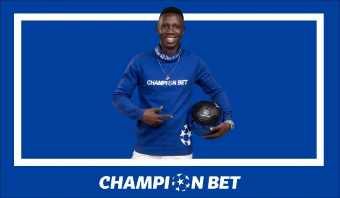 How to register and bet on Champion Bet Uganda - Step by step guide