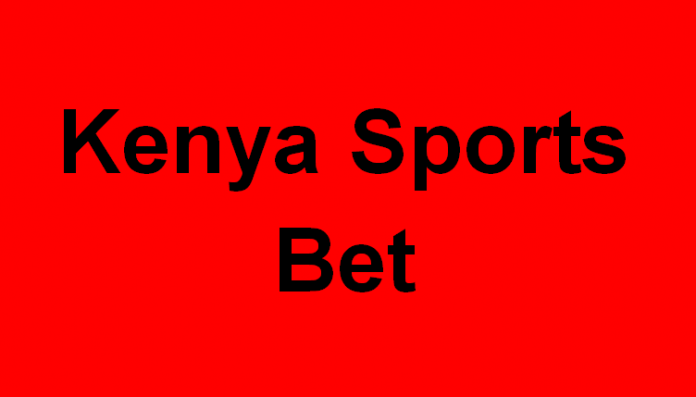 How to register and bet on Kenya Sports Bet - Step by step guide